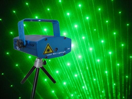 Лазерная установка LASER F1 - лазерное шоу на любой праздник