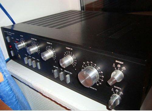 Тема: Продаю усилитель ОДИССЕЙ -У-010 стерео Hi-Fi.