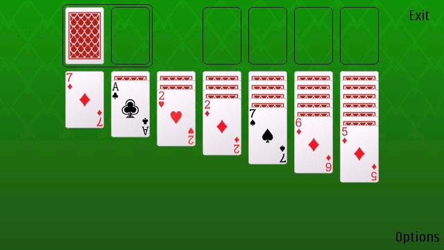 Скачать Бесплатно Игру Косынка На Телефон Самсунг - фото 7